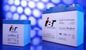 BT-HR High Rate Lead Acid Batteries